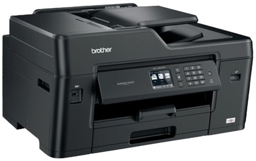 Multifunctional Brother A3 MFC-J6530DW-3