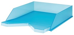 Brievenbak Jalema Business 7434402 transparant blauw