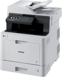 Multifunctional Brother DCP-L8410CDW
