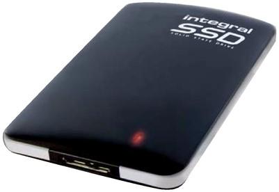 SSD Integral extern portable 3.0 120GB