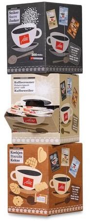 Koffiecreamer Elite sticks 2.5gr 200 stuks-2
