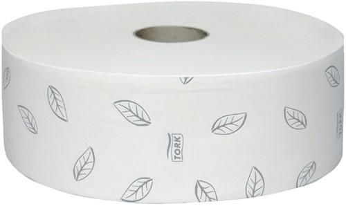 Toiletpapier Tork T1 120272 Advanced 2laags 360m 1800vel 6rollen