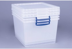 Opbergbox Really Useful 33,5 liter 460x380x285mm