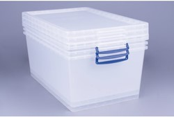 Opbergbox Really Useful 62 liter 700x440x280mm