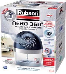 Vochtopnemer Rubson Aero 360 compleet