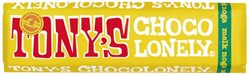 Chocolade Tony's Chocolonely reep 47gr melk noga
