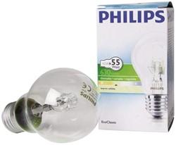 Halogeenlamp Philips Eco Classic E27 42W 630 Lumen