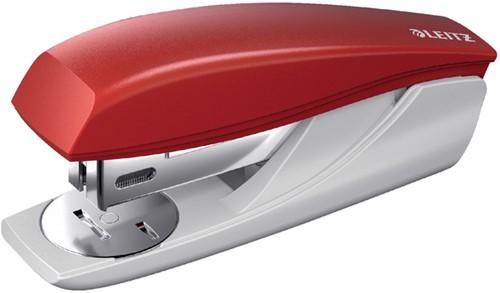 Nietmachine Leitz NeXXt 5501 25vel 24/6 rood