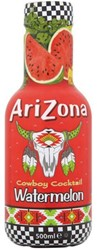 Frisdrank Arizona watermelon petfles 0,5l