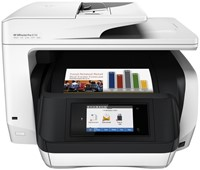 Multifunctional HP OfficeJet Pro 8720-1