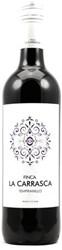 Wijn Finca La Carrasca Tempranillo Spanje