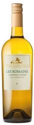 Wijn Les Romains Chardonnay Viognier Pays Doc Frankrijk