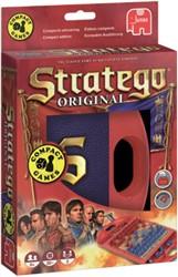 Spel Jumbo Stratego compact travel