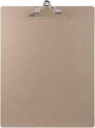 Klembord LPC A3 staand met 145mm vlinderklem MDF