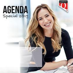 Agendafolder 2019