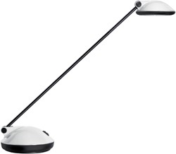 Bureaulamp Unilux Joker wit