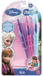 Viltstift blopens Frozen