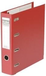 ORDNER ELBA RADO PLAST A4 75MM BANK 2MECH PVC RD 1 STUK