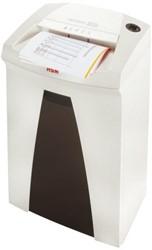 Papiervernietiger HSM securio B22 stroken 5.8mm