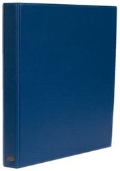 Ringband Multo Hannibal 23-rings A4 32mm D-mech blauw