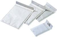 Envelop Jiffy luchtkussen nr15 binnenmaat 220x265mm wit 100stuks