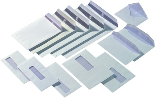 Envelop Quantore 162x229mm venster 4x11cm rechts 500stuks-2