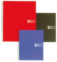 Notitie- en adresboekjes