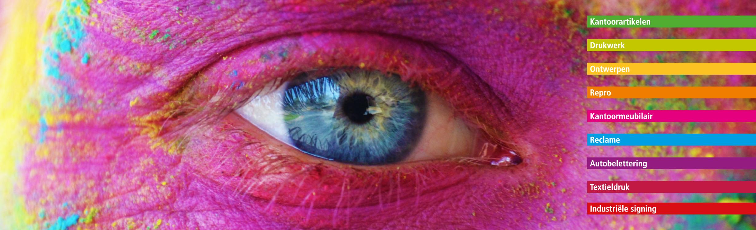 Voorpag - Big eye