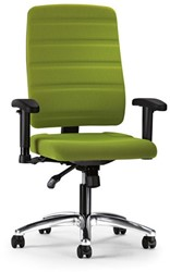 Bureaustoel Prosedia Yourope 8 4452 hoge rugleuning