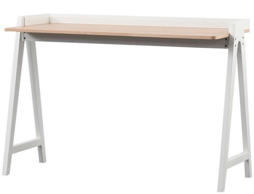 Bureau Domestico - 120 60 cm - Wit