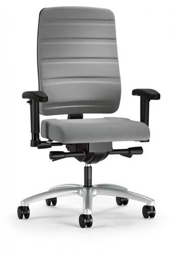 Bureaustoel Prosedia Yourope Pro 4852 hoge rugleuning