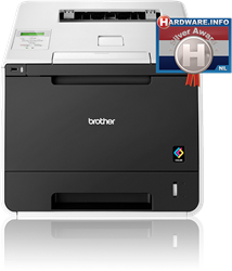 Laserprinter Brother HL-L8350CDW