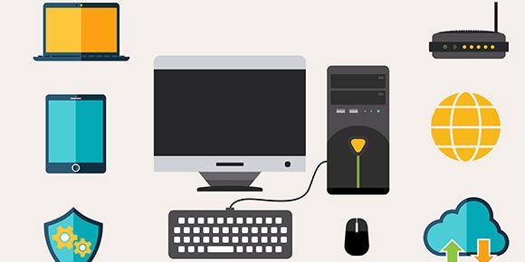 ICT en Machines van Kantoor & Kopie