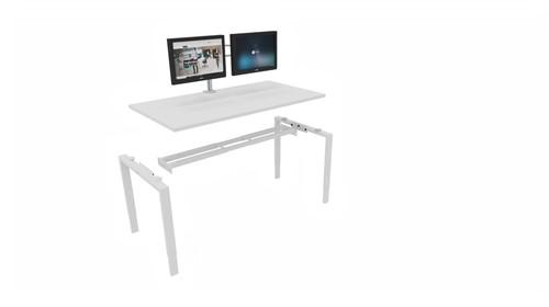 MO-X4 Pro Single Bureau