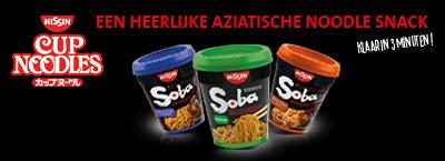 Noodles Nissin