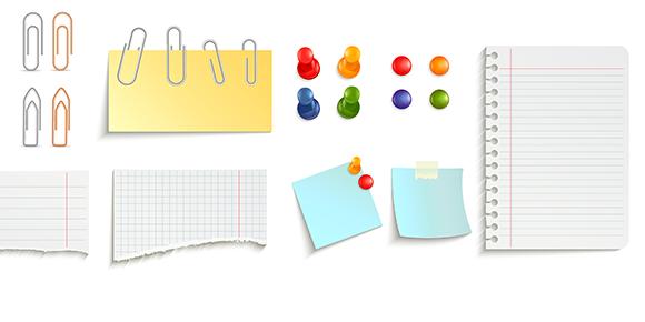 Alle soorten papier aanwezig bij Kantoor en Kopie. Ook voor al uw postzegels!