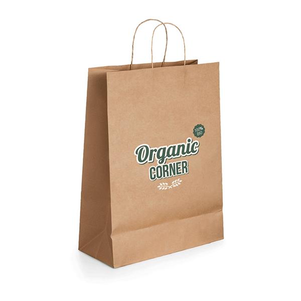 promo - papieren tassen