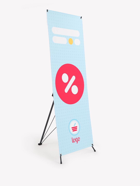 drukwerk pagina - x-banners1