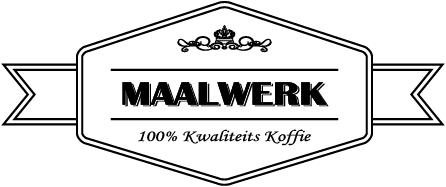 Maalwerk Professional Café Gourmet 1000gr slow roast koffiebonen-2